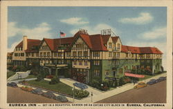 The Eureka Inn