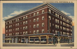 The Shenandoah Hotel