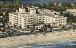 Lauderdale Beach Hotel