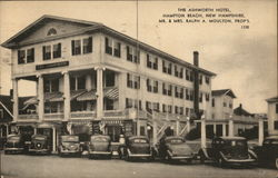The Ashworth Hotel