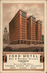 The Ford Hotel