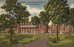 Gideon Putnam Hotel, Saratoga Spa