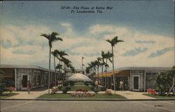 The Plaza at Bahia Mar