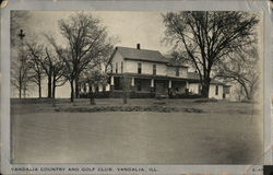 Vandalia Country and Golf Club