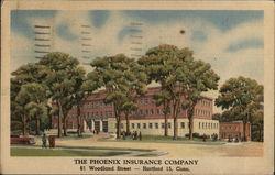 The Phoenix Insurance Company
