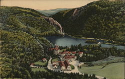 The Balsams, The Switzerland of America