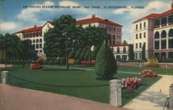 United States Veterans' Home, Bay Pines