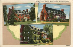 Colby Junior College