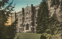 SS. Cyril & Methodius Seminary