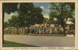 Hotel Martha Washington
