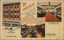 The Imperial Postcard