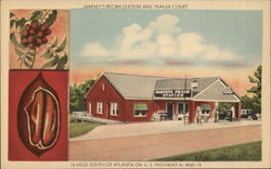 Harvey's Pecan Station and Trailer Court
