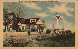 Chula Vista, Highway 65