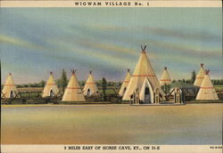 Wigwam Village No. 1