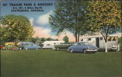 301 Trailer Park & Grocery