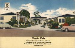 Faralu Motel