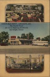 Union Bus Depot