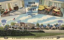 Rock Village Court