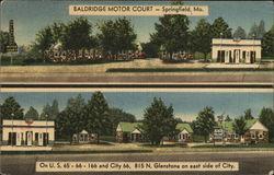 Baldridge Motor Court