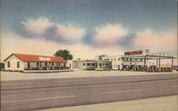 McCormick Super Station, Inc.