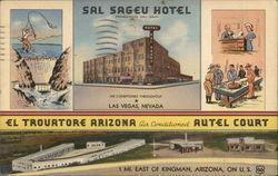 Sal Sageu Hotel