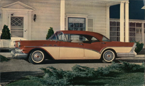 1957 Buick Oxnard California Cars