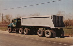 "Axle Equipment Sales ""The Dump People"""