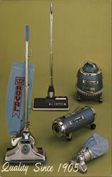 Royal Vacuum Cleaners