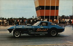 The Shark, FAF Racing Enterprises