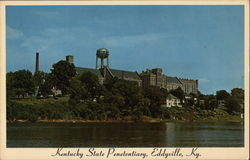 Kentucky State Penetentiary