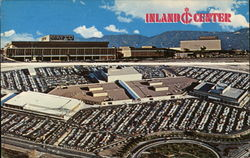 The Inland Center