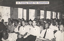 A Training School for Communists