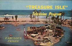 Treasure Isle Television Program