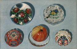 Paperweights, New-York Historical Society