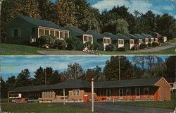 Bay Path Motel