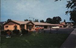 Traveler's Lodge