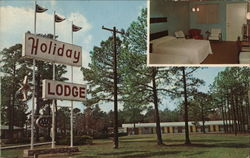 Holiday Lodge and Restaurant