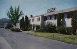 Coulee Dam Motel