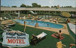 Jonathan Edwards Motel