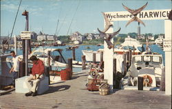 Wychmere Harbor, Harwichport