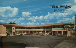 Tacpma Travel Lodge