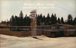 Westgate Motor Lodge