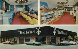 Holland Restaurant