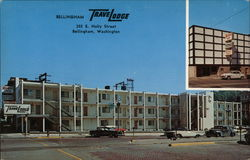 Bellingham TraveLodge