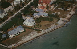 Southernmost House in the U.S.
