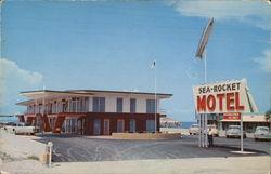 Sea-Rocket Motel