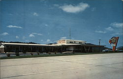 Clark's Motor Lodge