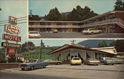 The Lamb's Inn Motel & Restaurant