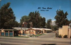 Mt. Tom Motel