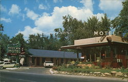 Rocky Mountain Motel
